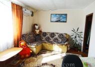 Феодосия, снять недорого квартиру для отдыха, Крымская