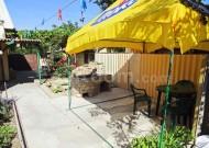 Гостевой дом в частном секторе Феодосии, мангал, парковка, питание