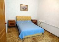 2 комнатный дом под ключ в Феодосии, уютный дворик ул. Пушкина