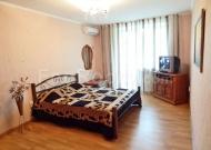 Снять квартиру для отдыха в Феодосии летом, ул. Крымская 86