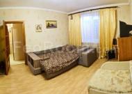 """Квартира рядом с песчаным пляжем """"Жемчужный"""" ул. Турецкая 10"""