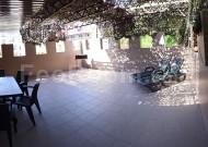 Коттедж под ключ в центре Феодосии, 2 комнаты, гараж, терраса