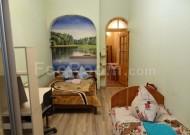 Недорого снять 2 комнатный домик в Феодосии рядом с морем