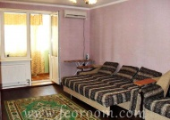 Аренда квартиры для летнего отдыха в Феодосии, ул. Профсоюзная 43