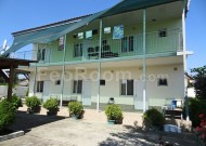 Феодосия, частный сектор, жилье рядом с Золотым пляжем, район Камыши
