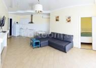 Феодосия, квартира у моря, 2 комнаты, ул. Черноморская набережная