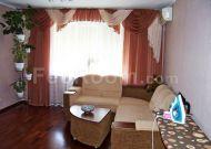 Квартира в Феодосии, Черноморская набережная, 2 комнатная