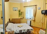 Квартира в Феодосии 1-ком. ул. Новая 3 (Кирова), 1 этаж