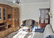 Аренда квартиры в Феодосии у моря и парка, 3 комнаты