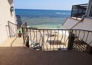Снять дом эллинг в Феодосии, с видом на море, песчаный пляж