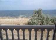 Мини гостиница, 4 номера с видом на море, пляж Жемчужный, Wi-Fi